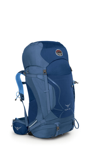 Osprey Kyte 66 - Sac à dos randonnée Femme - Gr. S / M bleu